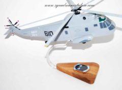 HS-5 Night Dippers SH-3 Model