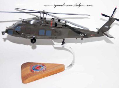 HSC-84 Red Wolves HH-60h Model