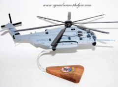 HMH-769 Heavy Haulers CH-53e Super Stallion Model