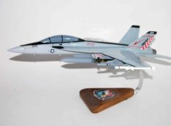 VFA-211 Checkmates F/A-18F Super Hornet Model