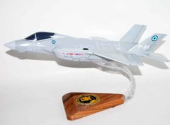 461st Flight Test Squadron F-35 Lightning II Model