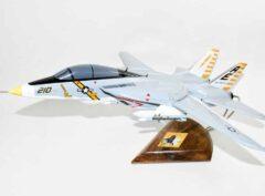 VF-142 Ghostriders F-14a (1977) Model