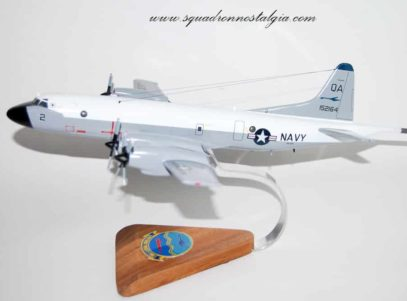 VP-22 Blue Geese P-3B (152164) Model