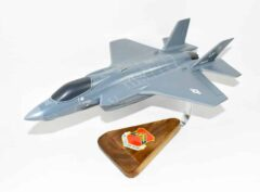 56th Fighter Wing F-35A Lightning II Model