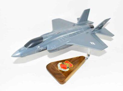 56th Fighter Wing F-35A Lightning II Model