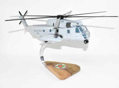 HMH-363 Red Lions CH-53D (YZ-34) Model