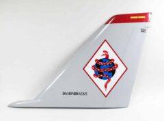 VF-102 Diamondbacks F-14 Tomcat Tail