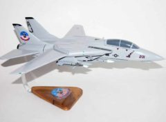 VF-14 Tophatters F-14 Tomcat Model