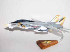VF-142 Ghostriders F-14a (1977) Model