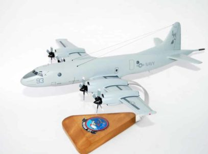 VP-93 Executioners P-3b Orion Model