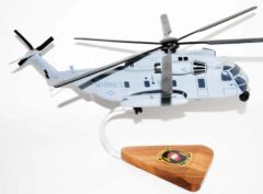 HMH-362 Ugly Angels CH-53D (YL-50) Model