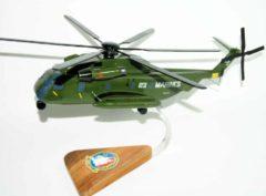 HMH-461 Iron Horses CH-53D (23) Model