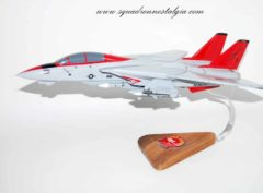 VF-101 Grim Reapers F-14b Tomcat Model