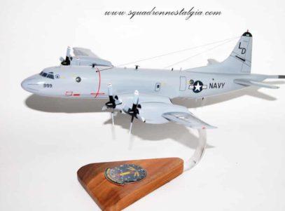 VP-10 Red Lancers P-3C (999) Model