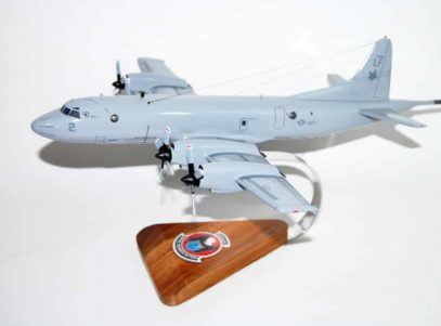VP-16 War Eagles P-3c (1990s) Orion Model