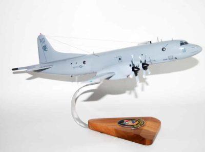 "VP-47 ""The Golden Swordsmen"" P-3c (1990s) Model"