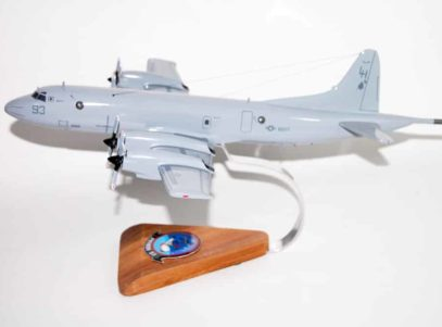 VP-93 Executioners P-3c Orion Model