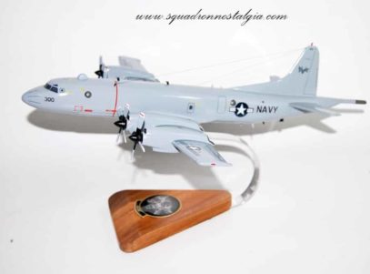 VX-30 Bloodhounds P-3c Orion Model