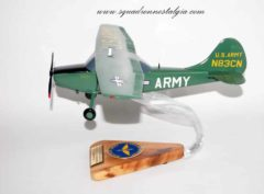 US Army L-19 Birddog Model