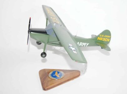 US Army L-19 Birddog Model