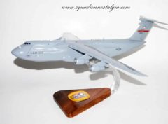 337th Airlift Squadron C-5 (0461) Model