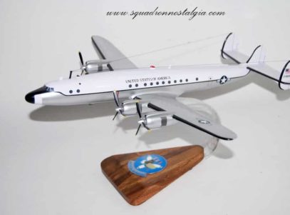 4435th ATS (Special Air Missions) VC-121 Model