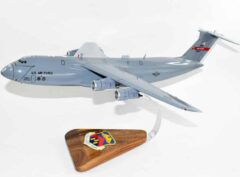 439th Airlift Wing C-5 Model