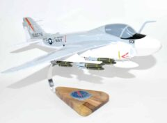 VA-176 Thunderbolts A-6 (USS America) Model