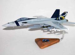 VFA-137 Kestrels F/A-18E Super Hornet Model