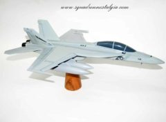 VFA-2 Bounty Hunters F/A-18F (112) Super Hornet Model