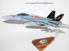VFA-14 Tophatters F/A-18E Super Hornet (NH) Model