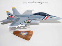 VFA-2 Bounty Hunters F/A-18E Super Hornet Model
