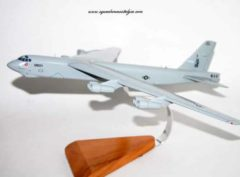 416th Bomb Squadron B-52 Stratofortress Model