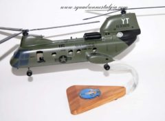 "HMM-164 ""Flying Death"" (Vietnam 16) CH-46 Model"