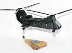"HMM-164 ""Flying Death"" (Vietnam 16) CH-46 Model"