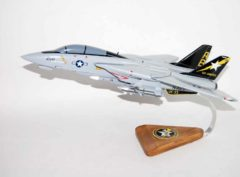 VF-33 Starfighters F-14 Tomcat (USS America) Model