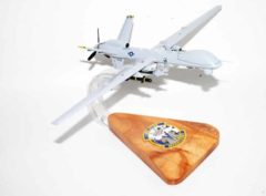 432d Attack Squadron MQ-9 Reaper Model