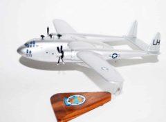 VMR-252 C-119 Flying Boxcar Model