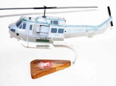 HMLA-467 Sabers UH-1N Model