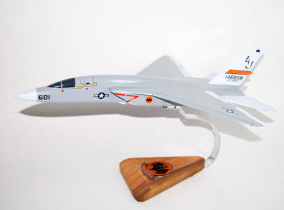 RVAH-13 Bats RA-5C (USS America) Model
