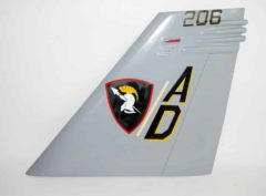 VFA-106 Gladiators Tailflash