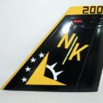 VFA-115 Eagles Tailflash
