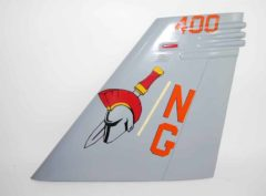 VFA-147 Argonauts F/A-18 Hornet Tailflash