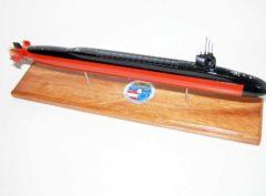 USS Georgia SSGN-729 Model