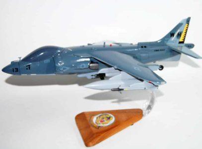VMA-542 Tigers AV-8B (2013) Model
