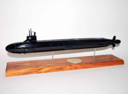 USS Jimmy Carter (SSN-23) Submarine