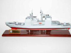 USS Ticonderoga (CG-47) Model