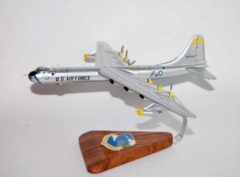 Strategic Air Command 42nd Bombardment Wing B-36 Peacemaker Model