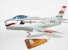 KAMIKAZE F-86 Sabre Model