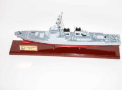 USS Arleigh Burke (DDG-51) Model